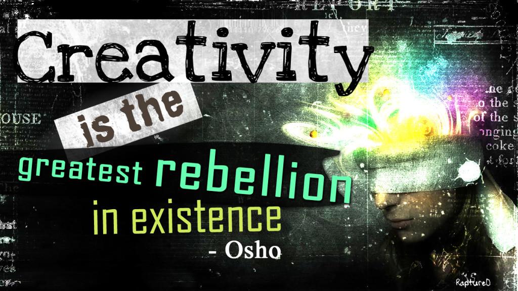 CREATIVITY_rebellion
